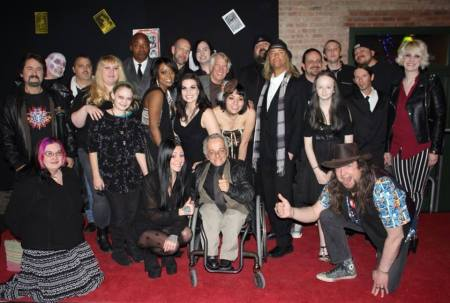 Alamo Drafthouse Kansas City Red Carpet Event